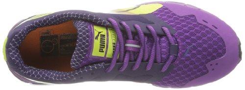 Violett Damen Puma V2 Faas Laufschuhe Violet 500 09 W qwqfC4Y