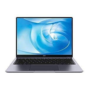 HUAWEI MateBook 14 2020 – 14 Inch Laptop with 2K FullView Display, AMD Ryzen 5 4600H Ultrabook, 8 GB RAM, 256 GB PCIe…