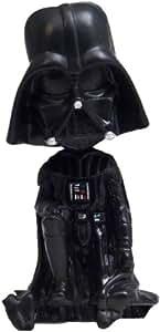 Star Wars Darth Vader figura para ordenador, Color Negro