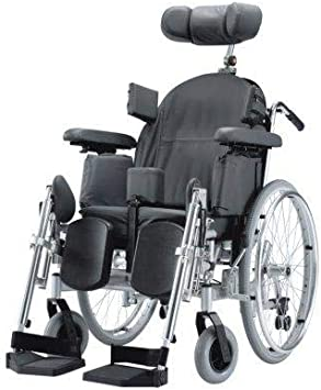 Cuidado silla Breezy Relax 251cm