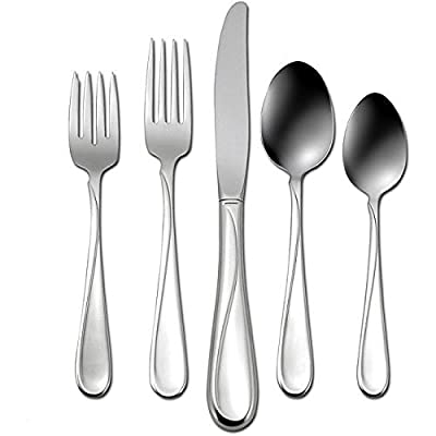 Oneida Flight Flatware Set