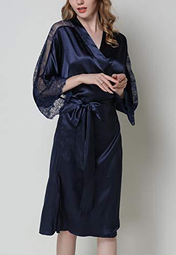 Mujeres Kimono Albornoces Aivtalk Sat Sat Albornoces Kimono Mujeres Albornoces Mujeres Aivtalk Aivtalk Kimono q6wATx