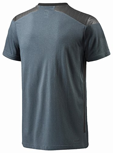 Adidas stronger short sleeve tee T-Shirt kurzärmlig