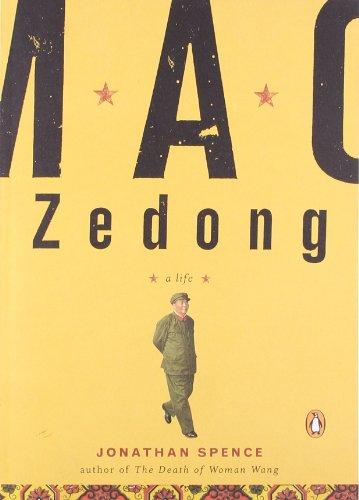 mao-zedong-a-life