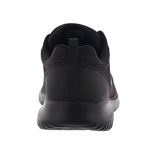 Flex Skechers Sneaker Black Free Spirit Ultra Women's qECwF4