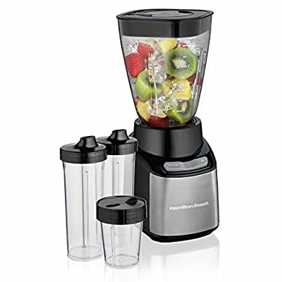 Hamilton Beach Stay or Go Blender