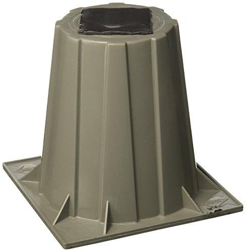 Diversitech HPR-6 Heat Pump Riser 6 (Top Heat Pump)