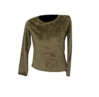 Zimaes-Women Fall Winter Long Sleeve Fitted Stretchy