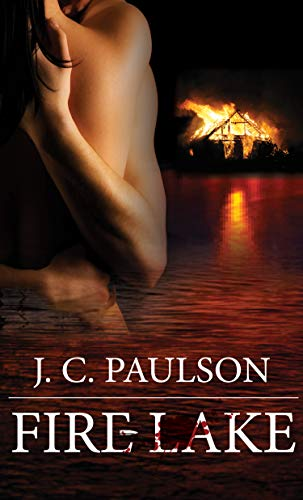 Fire Lake by J.C. Paulson ebook deal
