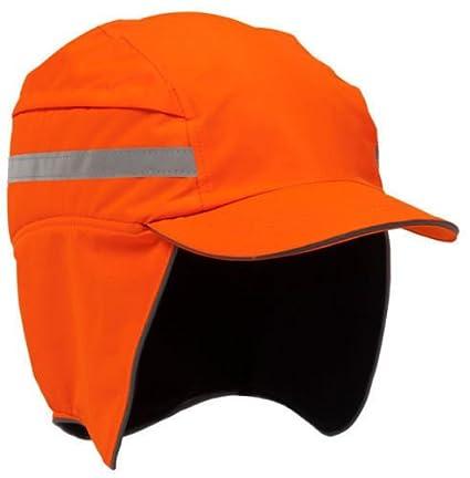 Green Scott HC23 First Base 3 Winter Waterproof Breathable Safety Bump Cap RRP /£60+