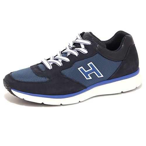 Hogan, Gli Uomini Della Scarpa Da Tennis Blu Blu Blu / Azzurro