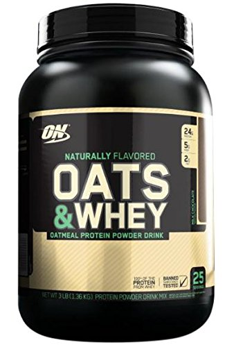 Optimum Nutrition Naturally Flavored Chocolate