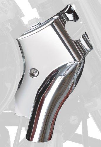 Show Chrome Accessories (71-325) Chrome Neck Cover ()