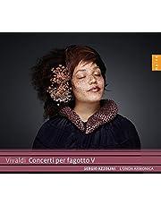Concerti Per Fagotto 5