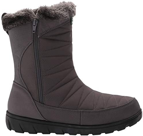Kamik Women's Hannah Zip W Snow Boot