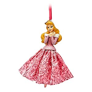Disney Aurora Sketchbook Ornament – Sleeping Beauty