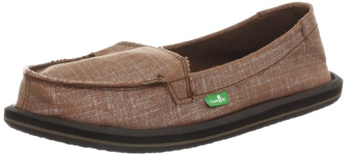 Slip On Sanuk Women's Ohm My ftqqSzB