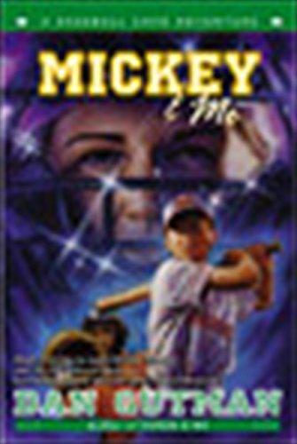 Mickey & Me (Baseball Card Adventures)