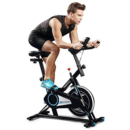 spin indoor cycling bike