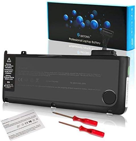 BRTONG A1322 - Batería para MacBook Pro de 13 Pulgadas A1278 (Mediados de 2009,Mediados de 2010, principios y Finales de 2011, versión Mediados de