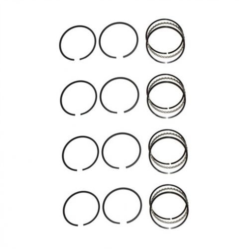 All States Ag Parts Piston Ring Set - Standard - 4 Cylinder Ford 2N 9N 8N 120