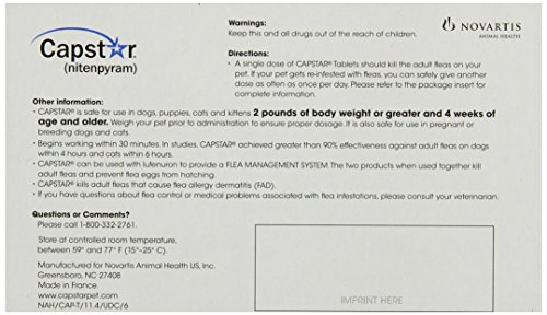 Capstar-Flea-Tablets-for-Dogs-and-Cats-6-Count-2-25-lbs-Blue