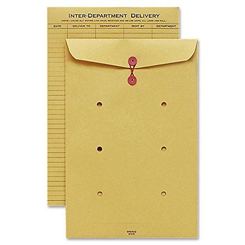 SPR01375 - Sparco Inter-Department Envelope