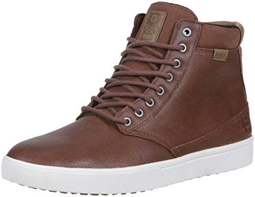 etnies Mens 4101000469 Jameson Htw Brown Size: 10 D(M) US