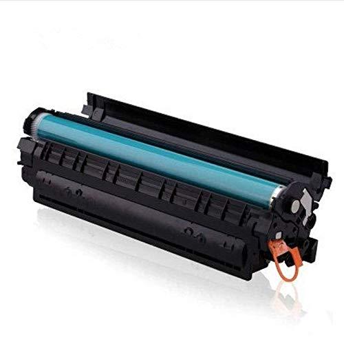 Nice 925 Toner Cartridge Compatible for imageCLASS MF3010, Laser Shot LBP6000, Laser Shot LBP6018B, imageCLASS LBP6030B, imageCLASS LBP6030w, (Set of 1 PCs 925 Cartridge)