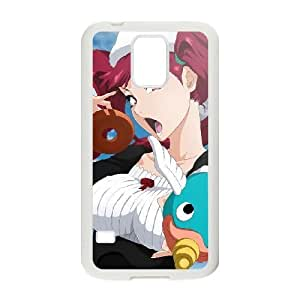samsung galaxy s5 White Bleach phone case cell phone cases&Gift Holiday&Christmas Gifts NVFL7N8825760