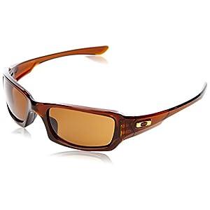 Oakley Men's Fives Squared Rectangular Sunglasses