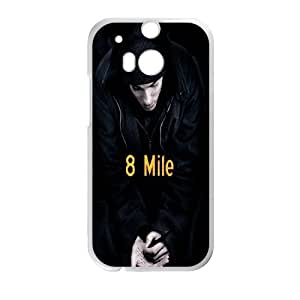 Generic Case Eminem For HTC One M8 Q2A9937581