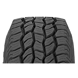 Cooper Discoverer A/T3 Traction Radial Tire - 275/60R20 115T