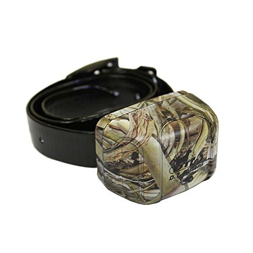 DT Systems Rapid Access Pro Trainer Add-On-Collar Camo by DT Systems