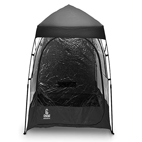EasyGoProducts CoverU Sports Shelter Weather Tent Pod