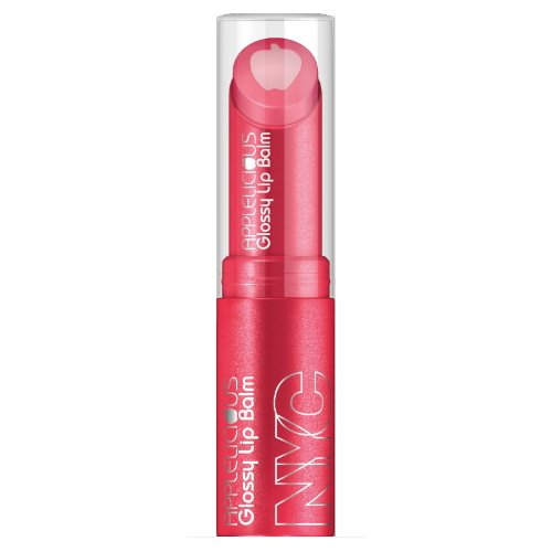Pink Colour Lip Balm