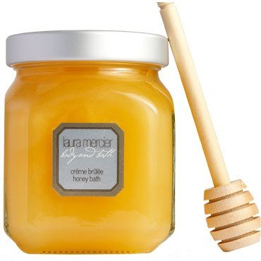 Laura Mercier Body and Bath - Creme Brulee Honey Bath