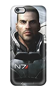 (dIuDRVt9273Cgboy)durable Protection Case Cover For Iphone 6 Plus(mass Effect 3)