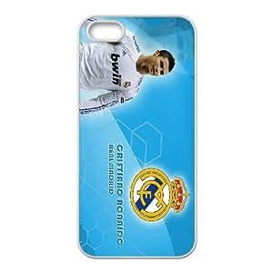 iPhone 5,5S Phone Case Cristiano Ronaldo GFT5668