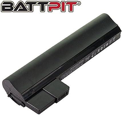 Battpit Recambio de Bateria para Ordenador Portátil HP Mini 210-2052ss (4400mah)