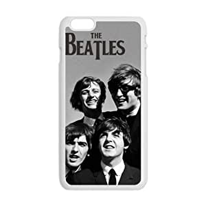 Cool Painting the beatles Phone Case for Iphone 6 Plus
