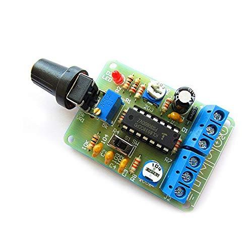 BODYA ICL8038 モノリシック機能 関数 機能信号発生器モジュール DIYキット 正弦波 三角波 方形波