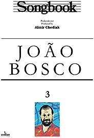 Songbook João Bosco - Volume 3