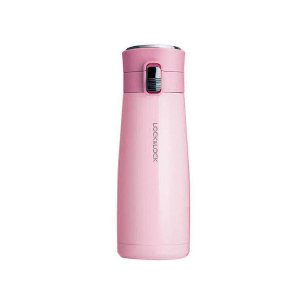 F & H FH Thermos-Cup-Mädchen-Herz-tragbarer Wasser-Cup-Student Female