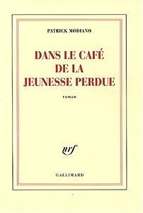 """Afficher """"Dans le café de la jeunesse perdue"""""""