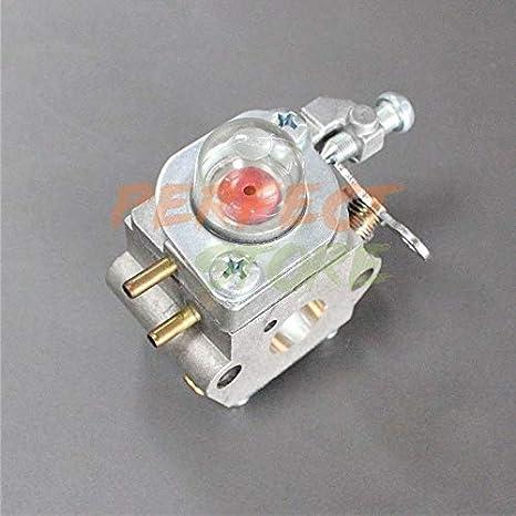Murray M2500 M2510 Replace 753-06190 41ADZ01C758 41ADZ03C75 Carburetor for MTD