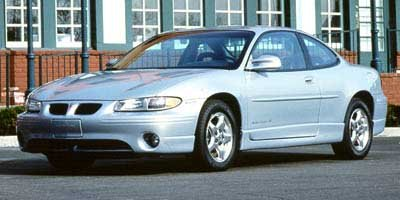 1997 pontiac grand prix reviews images and specs vehicles. Black Bedroom Furniture Sets. Home Design Ideas