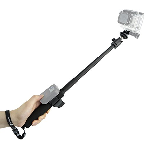 Gopro Black Session Silver Cameras