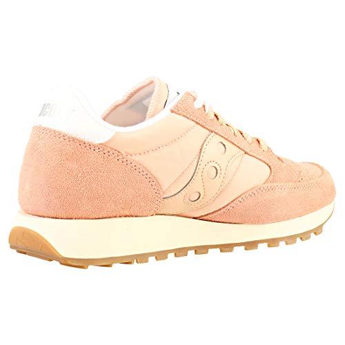 Scarpe Original Rosa Rosa Sneakers Jazz Donna Saucony S60419 Vintage 2 t6qfW4wY