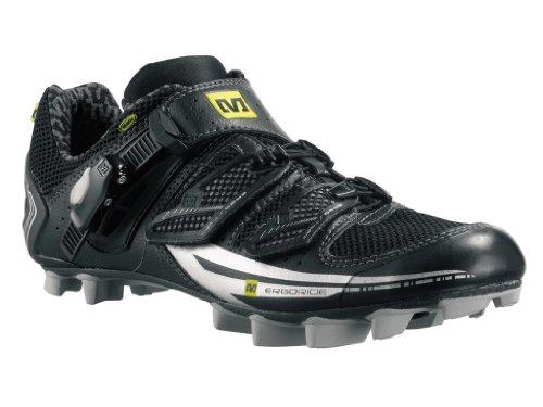Mavic Cyclisme 12 Noir De Chaussures Homme Pour 8wH8qPZ